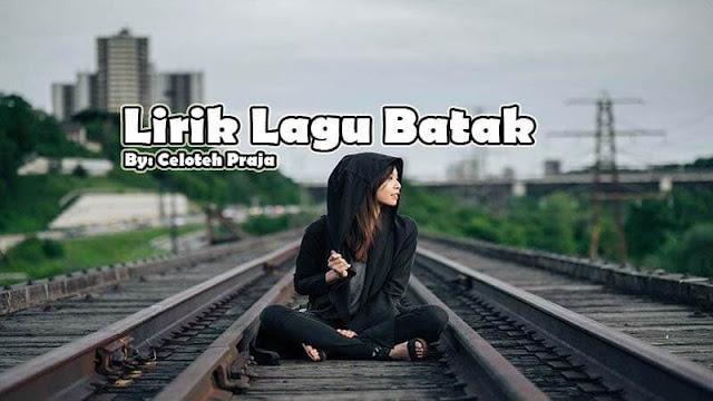 Lirik Lagu Batak Sirang Mahape |Loas Au Tu Silomo Ni Rohakki