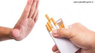 Smoking karna jada khatarnak hai daibeaties patients k liye