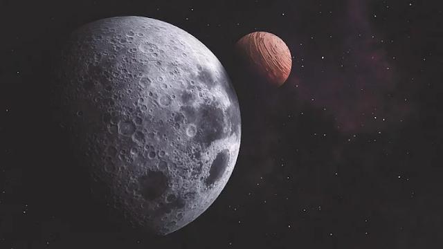 Ερευνα ΙΤΕ: Ανακαλύφθηκε νέος, παγωμένος πλανήτης στο κοντινότερο πλανητικό σύστημα