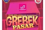 Rabbani Grebek Pasar Harga Kerudung Hanya 10 Ribu 6 - 8 September 2019