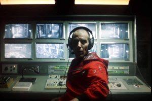 """Money Heist Season 2 (Part 2) Episode 4: """"Suspiros de España"""" or """"Pasodoble."""""""