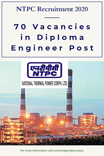 NTPC Online Apply