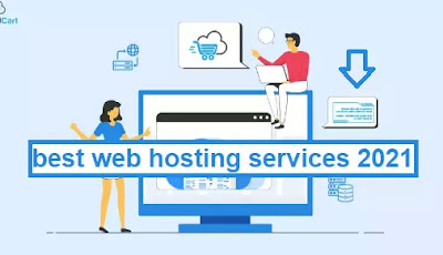 best web hosting services2021 and best web hosting services for small business
