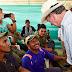 Con visita presidencial, culmina agrupamiento de las FARC en zonas veredales