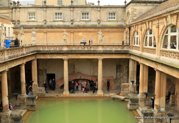 A Weekend Getaway to Bath – Gin, Georgian Architecture and the Great ...