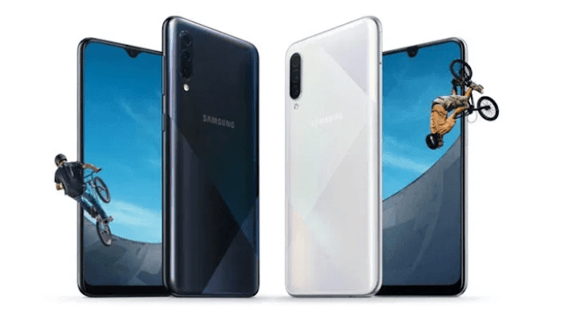 Samsung Galaxy A-Series Launched in the Philippines