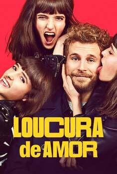 Loucura de Amor Torrent - WEB-DL 1080p Dual Áudio