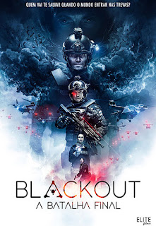 Blackout: A Batalha Final - BDRip Dual Áudio