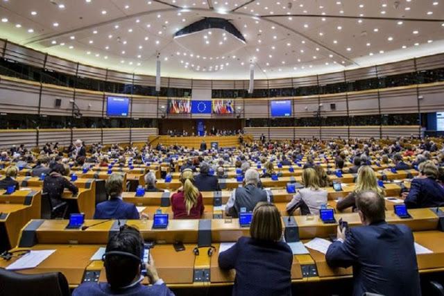 Eurocámara discutirá el martes el deterioro de situación en Venezuela