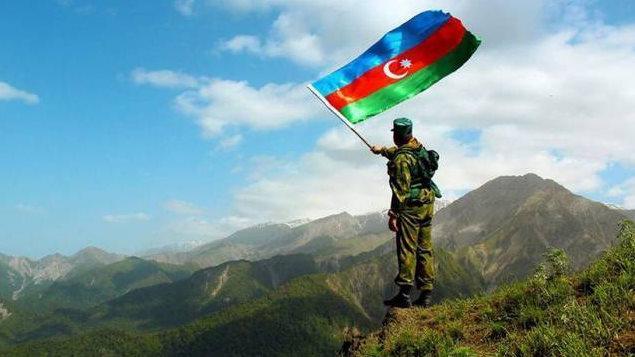 Деоккупация-Флаг-Солдат