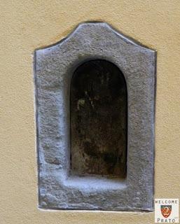Buchetta - Vino - Vicolo - Lupa