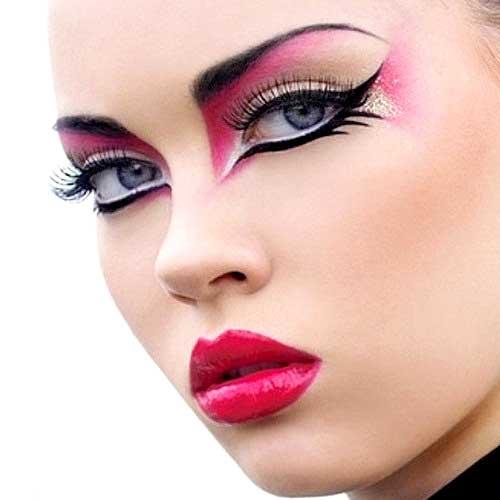 tendencias maquillaje MAC otoño 2016 razor