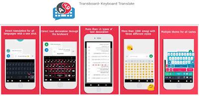 keyboard keren untuk android