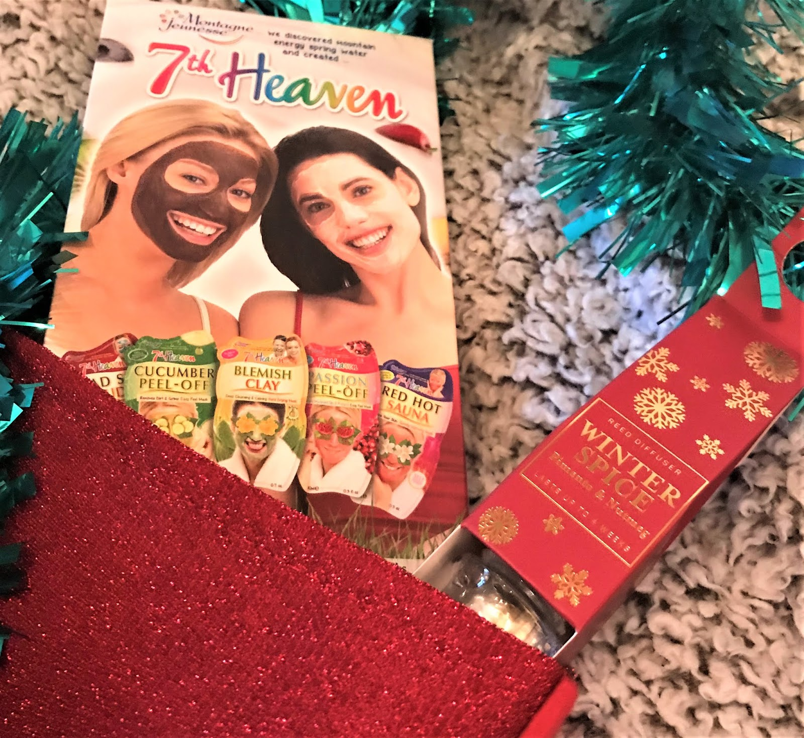 Women's Stocking Fillers Gift Guide 2019