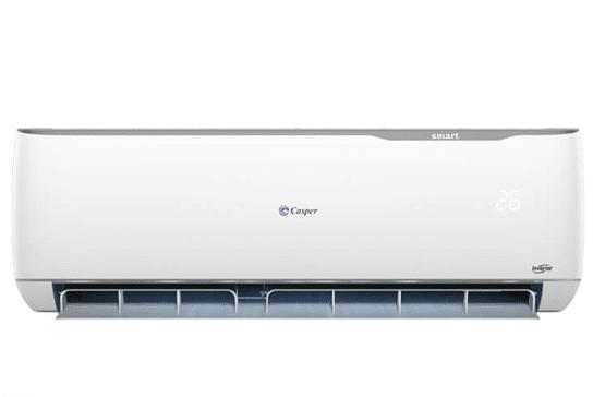 Điều hòa Casper inverter 1 Chiều 12000BTU GC-12TL32, Miễn phí lắp đặt, Trả góp 0 % tại THE ANH ELECTRIC