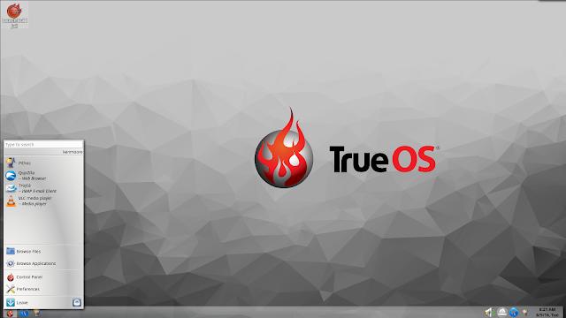 Jenis Desktop Environment Linux Teringan Sampai Terbagus Lumina