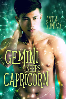 Gemini keeps Capricorn | Signos de amor #3 | Anyta Sunday