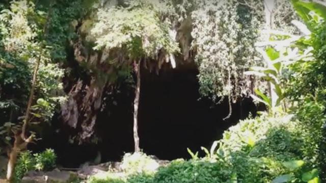 Goa Petruk, Kebumen