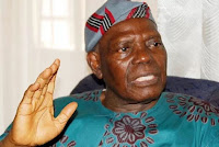 BUHARI IS RUNNING DIFFICULT SYSTEM OF GOVERNMENT AKANDE