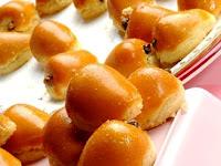 Resep Kue Kering Banafee Cookies Untuk Sajian Natalan