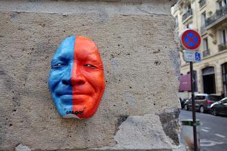 Street Art : Les facéties de Gregos