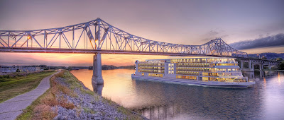 Viking River Cruises Announces Long Awaited Mississippi River Cruises in 2022. Mississippi River Delta