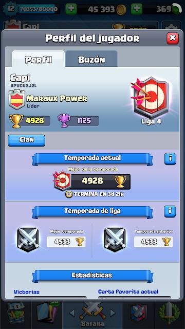 Liga 4 Maestros