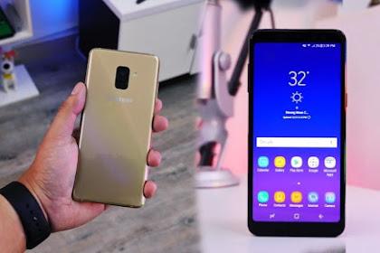 Cara Hard Reset Samsung Galaxy A8 (2018): Factory dan Recovery Mudah