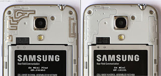 Samsung S4 mini i9195 vs S4 mini i9195i Plus VE