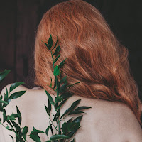 Ginger and green