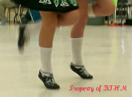 irish dancing ghillies 1