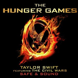 Taylor Swift - Safe & Sound ft.The Civil Wars