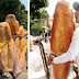 Vietnamese Province Attracts Worldwide Attention For Its Giant Loaves Of Bread