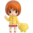 Nendoroid wooser's hand-to-mouth life Rin & wooser (#304B) Figure