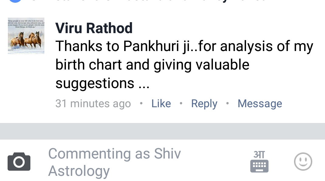 Shiv Astrology