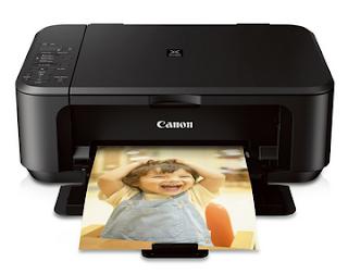 Canon Pixma MG3220 Printer Driver Download and Setup