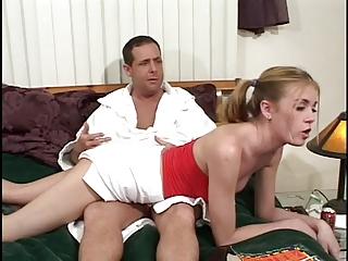 gay spank stepdaughter