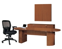 Jade Home Office Furniture Set