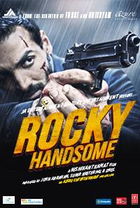 Watch Rocky Handsome (2016) DVDRip Hindi Full Movie Watch Online Free Download