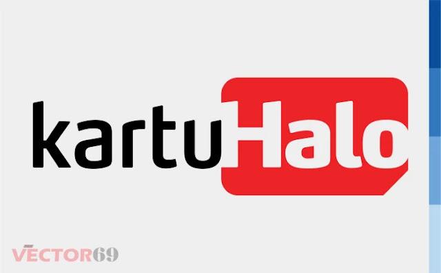 Logo Kartu Halo - Download Vector File EPS (Encapsulated PostScript)