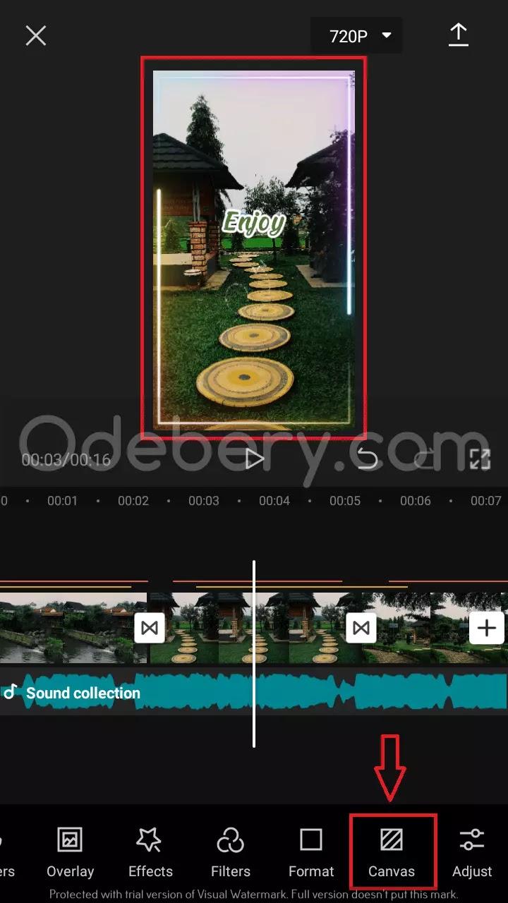 19. Filter Berhasil Ditambahkan