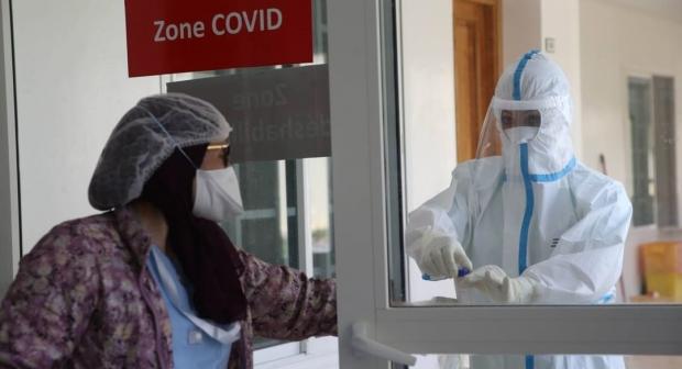 أكادير : استنفار كبير بعد تسجيل حالة إصابة بفيروس كورونا بأكبر شركة للنقل و التعشير.