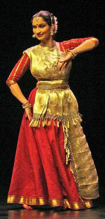 Kathak Lessons And Notes The Dress And The Ghungroos