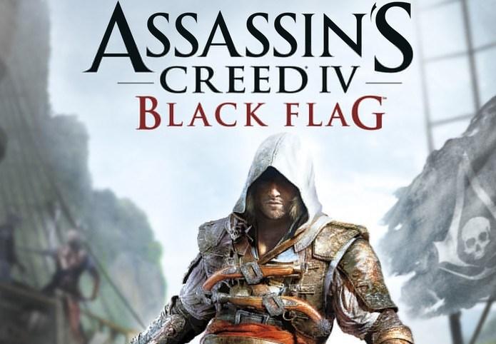 Assassin's Creed IV Black Flag Free Download