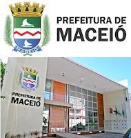 Apostila Prefeitura de Maceió AL 2016