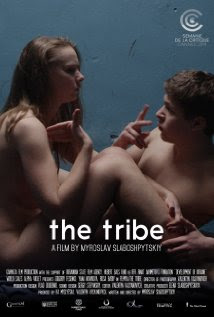 Download Film he Tribe (2014) BluRay Terbaru