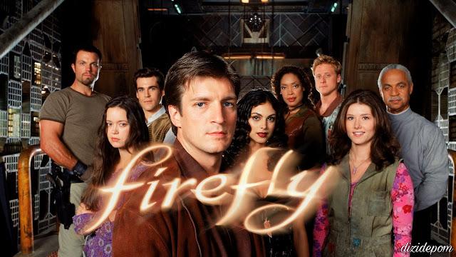 Firefly Dizisi İndir