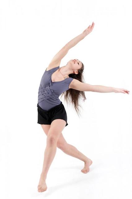 lower back - move hips upper spine