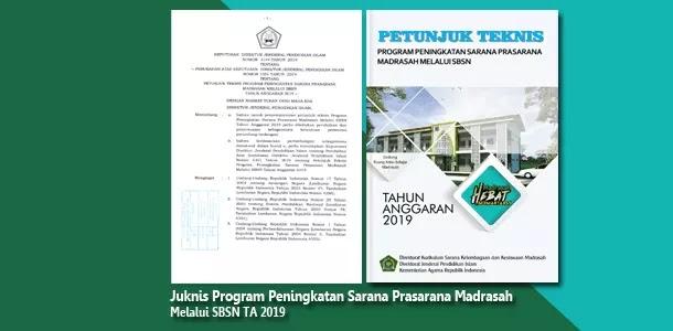 Juknis-Program-Peningkatan-Sarana-Prasarana-Madrasah-Melalui-SBSN-TA-2019
