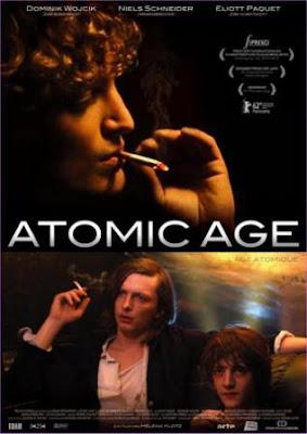 La edad atómica, film